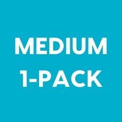 Himalayan Dog Chew Medium 1-Pack