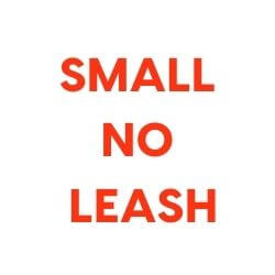 Freedom No Pull Dog Harness Small No Leash