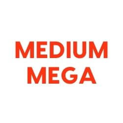 Medium Dog Black Friday Mega Pack