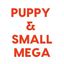 Puppy and Small Dog Black Friday Mega Pack