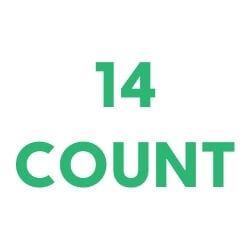 Dental Chew 14 Count
