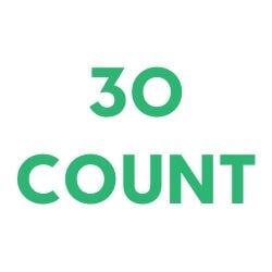 Dental Chew 30 Count