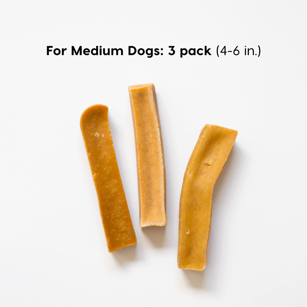 medium 3 pack himalayan | Pupford