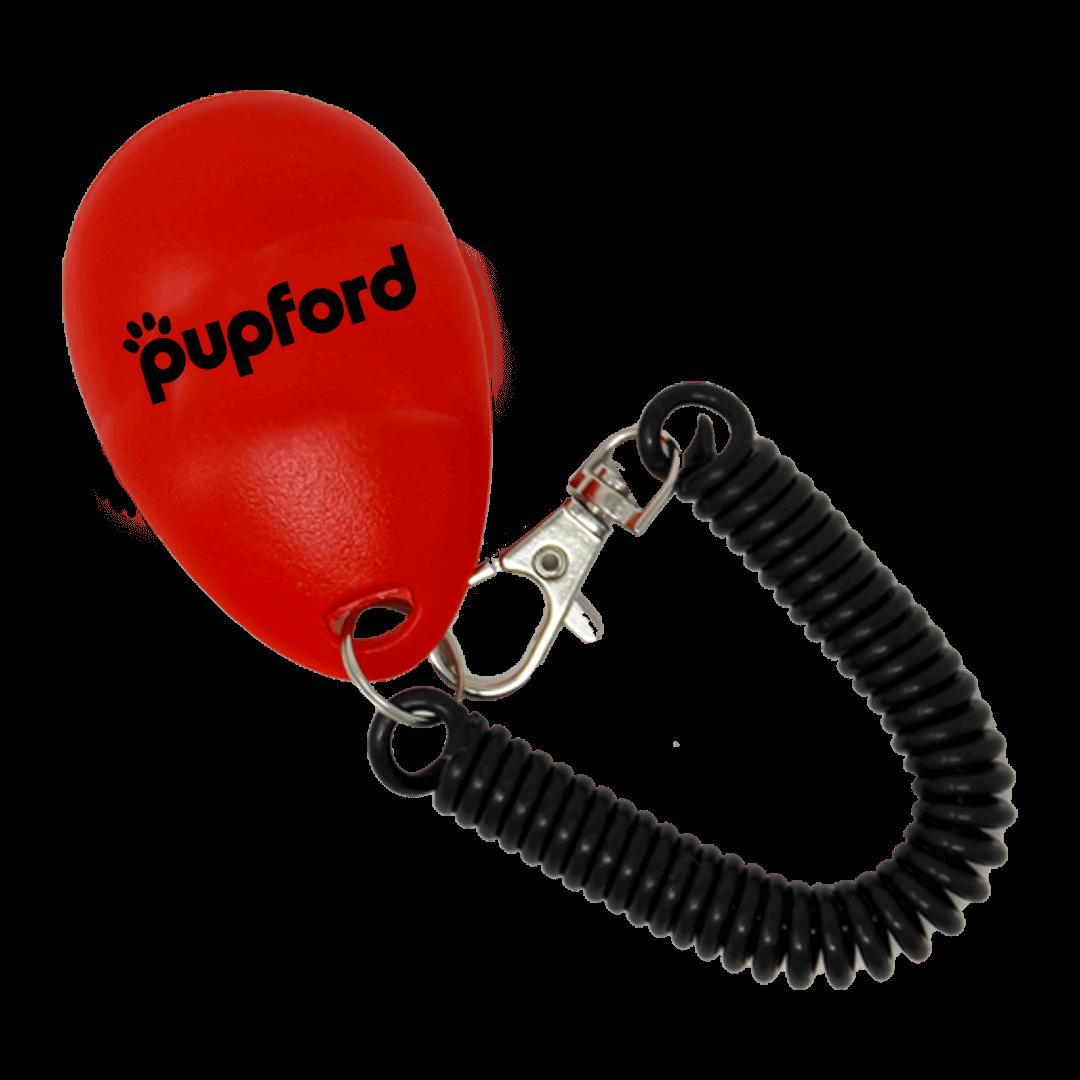 pupford-logo-side-of-clicker | Pupford