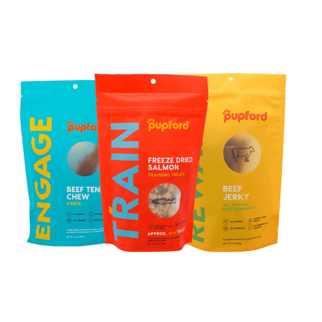 puppy-and-small-dog-savory-pack | Pupford