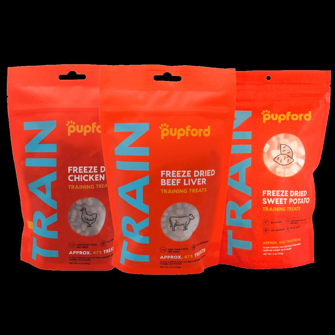 training-treat-ultimate-pack | Pupford