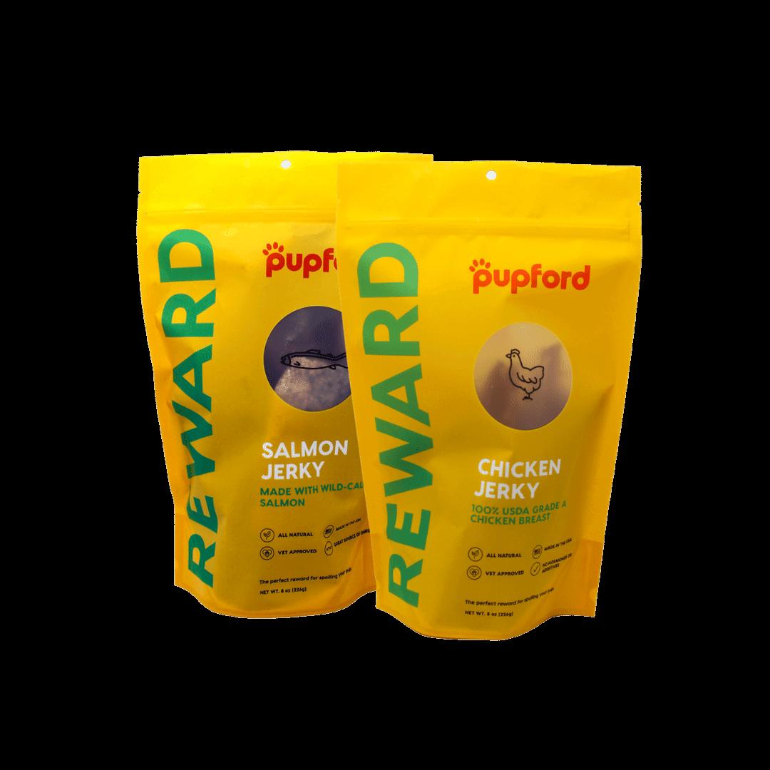 8oz-jerky-reward-variety-pack | Pupford
