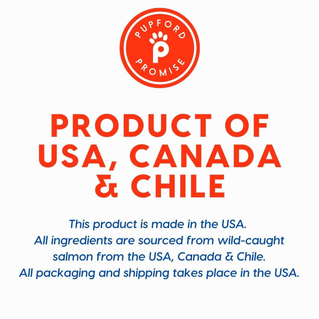 product of usa canada and chile | Pupford