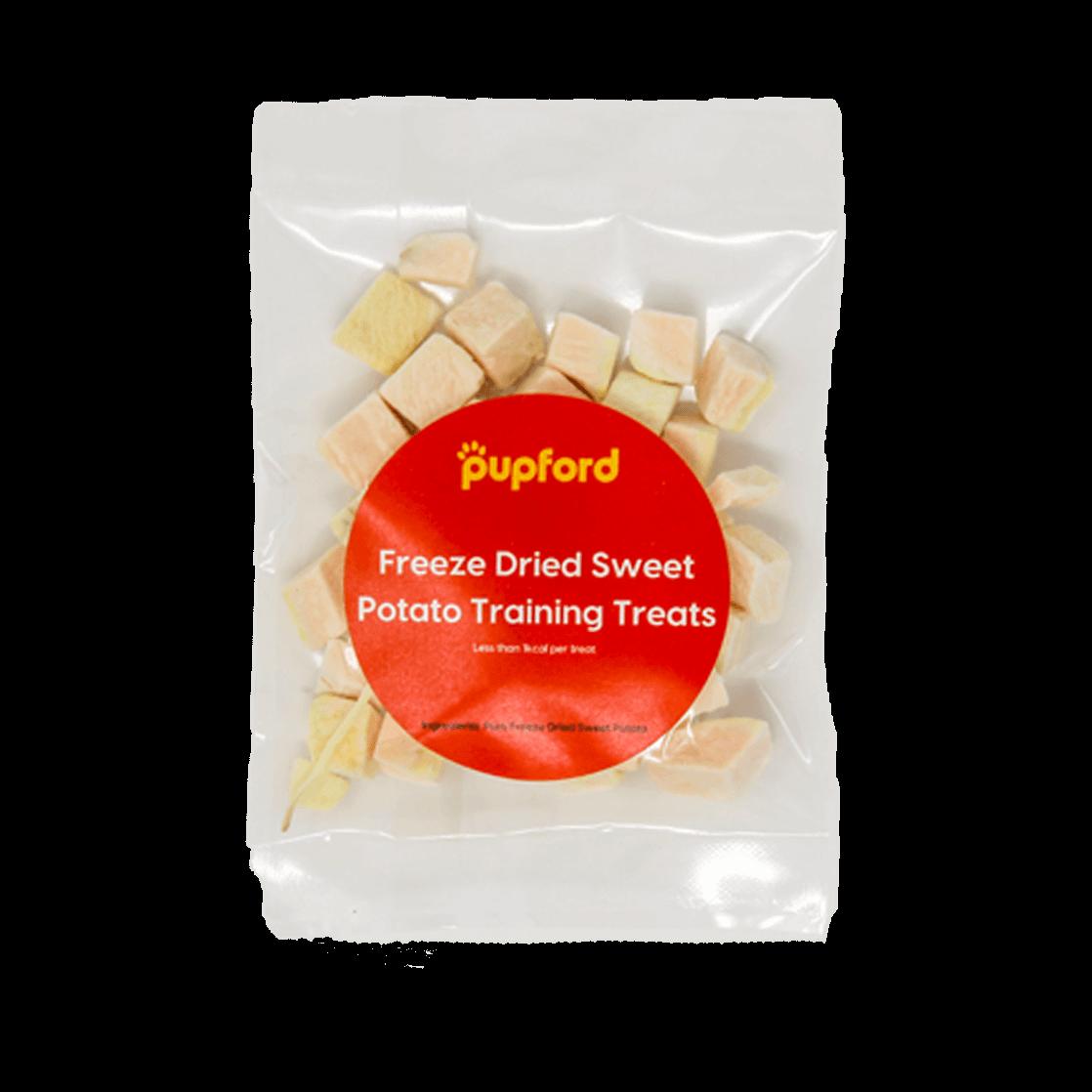 SweetPotato-Sample-Cutout | Pupford
