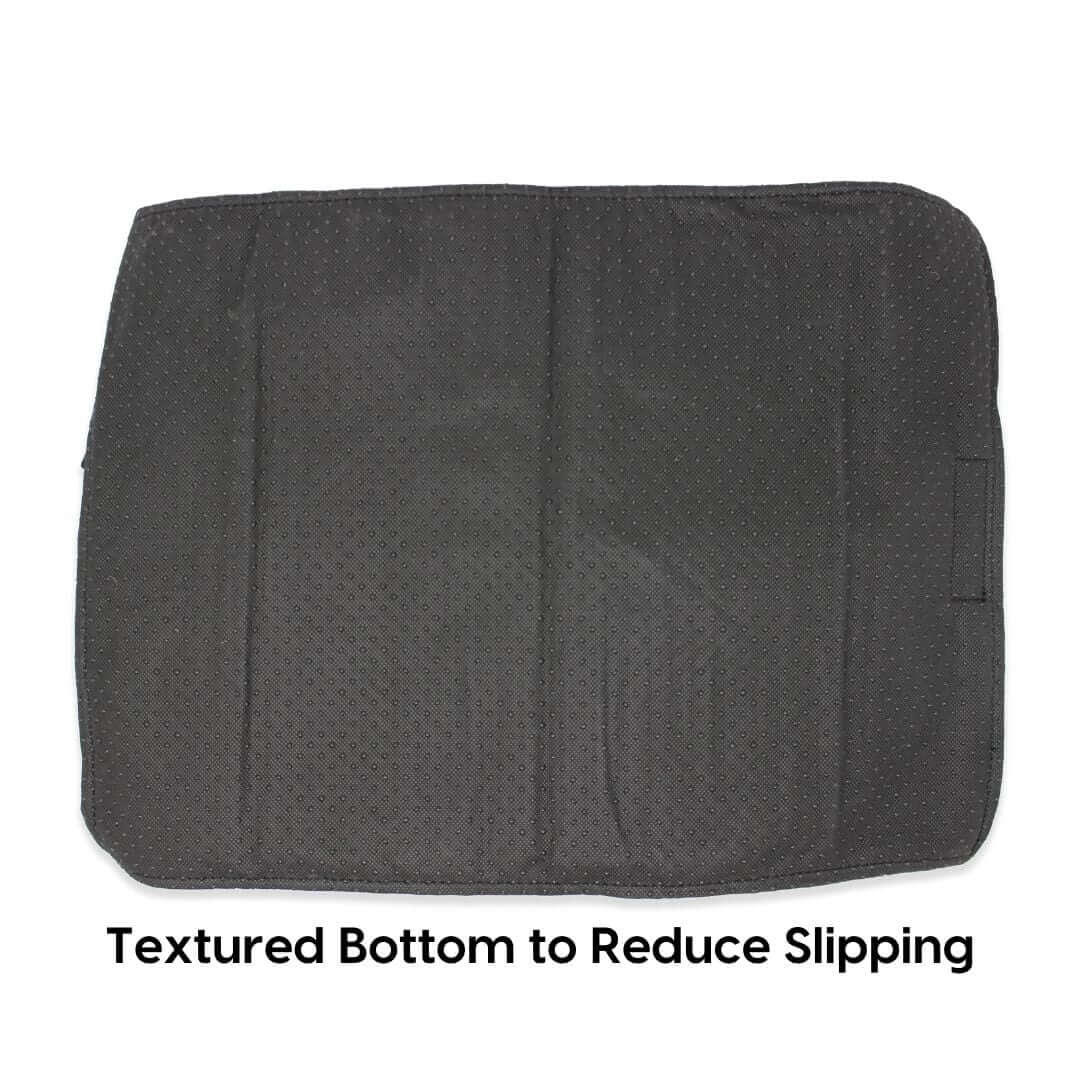 textured-bottom-to-reduce-slipping-snuffle mat | Pupford