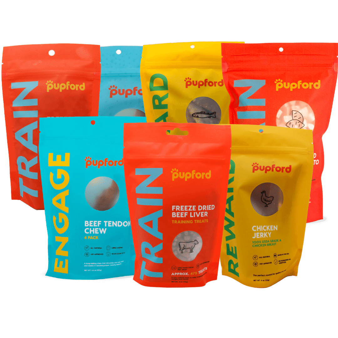 puppy-and-small-dog-ultimate-pack | Pupford