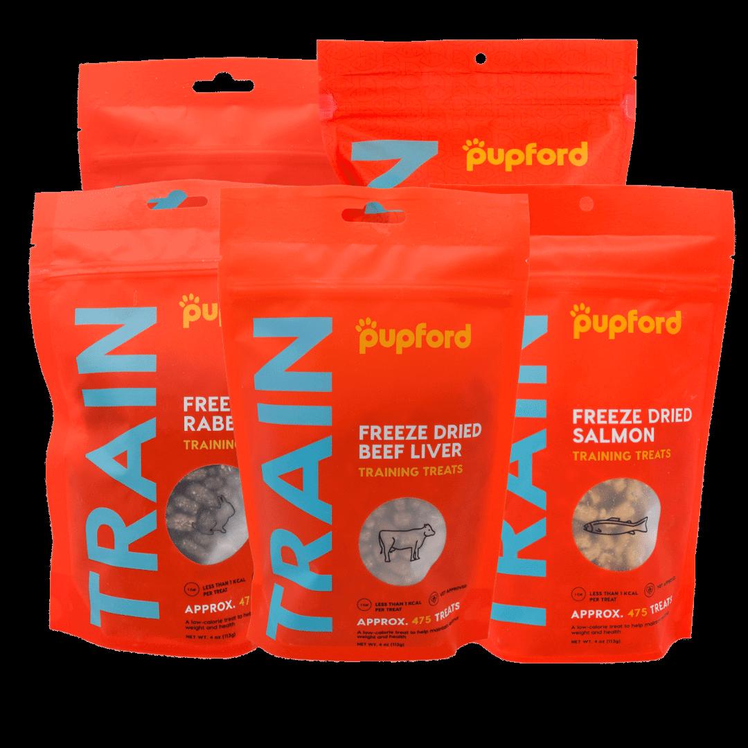 training-treat-super-pack | Pupford