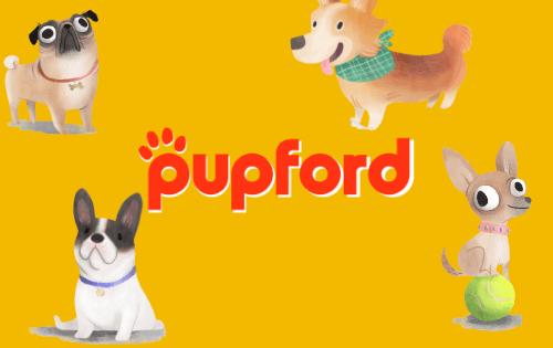 pupford gift card | Pupford