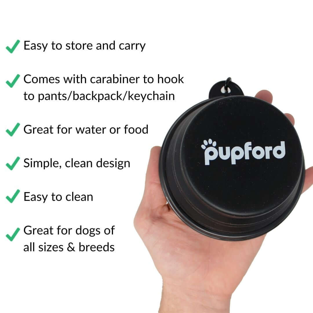 collapsible-bowl-in-hand-with-benefits | Pupford