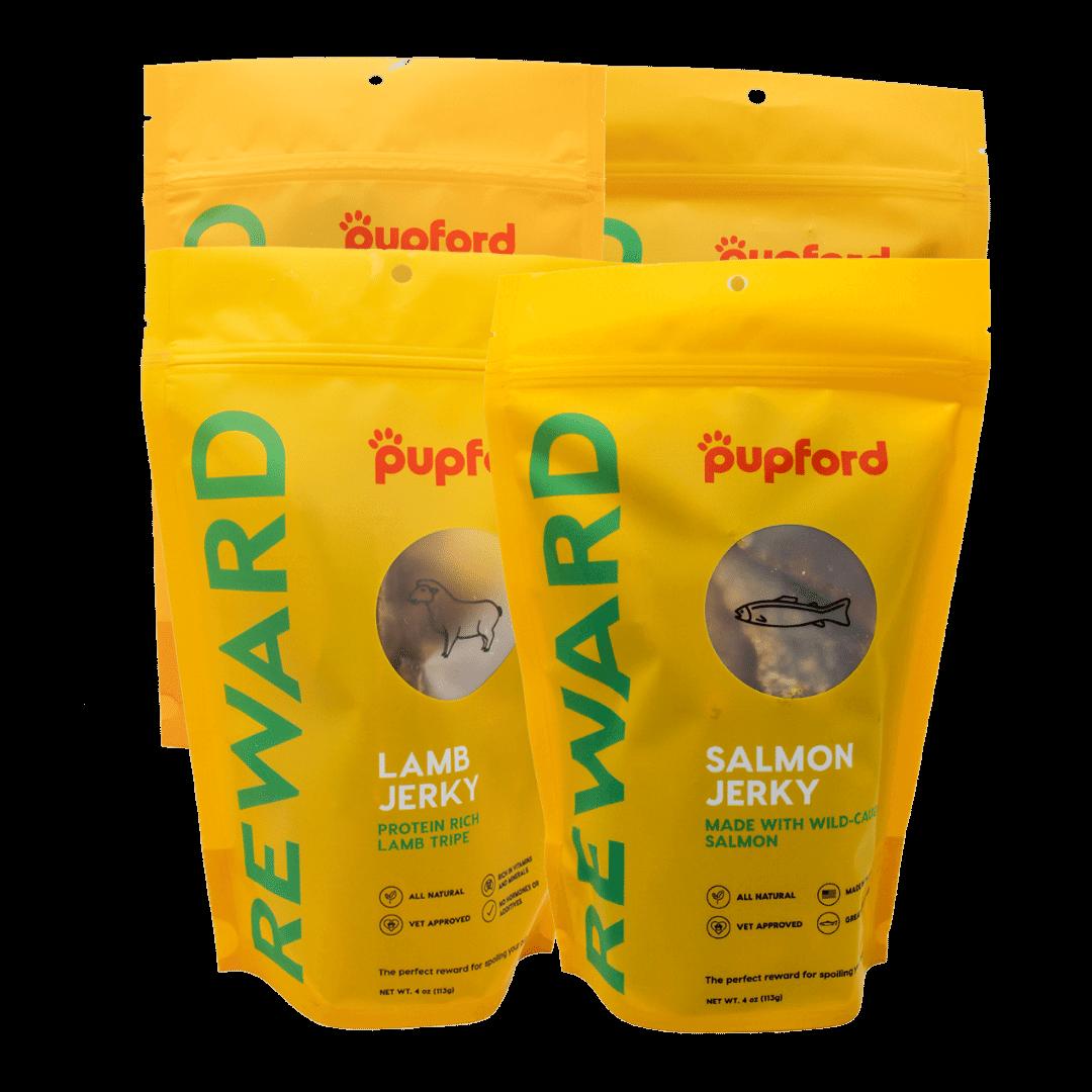 reward quad pack 4oz | Pupford