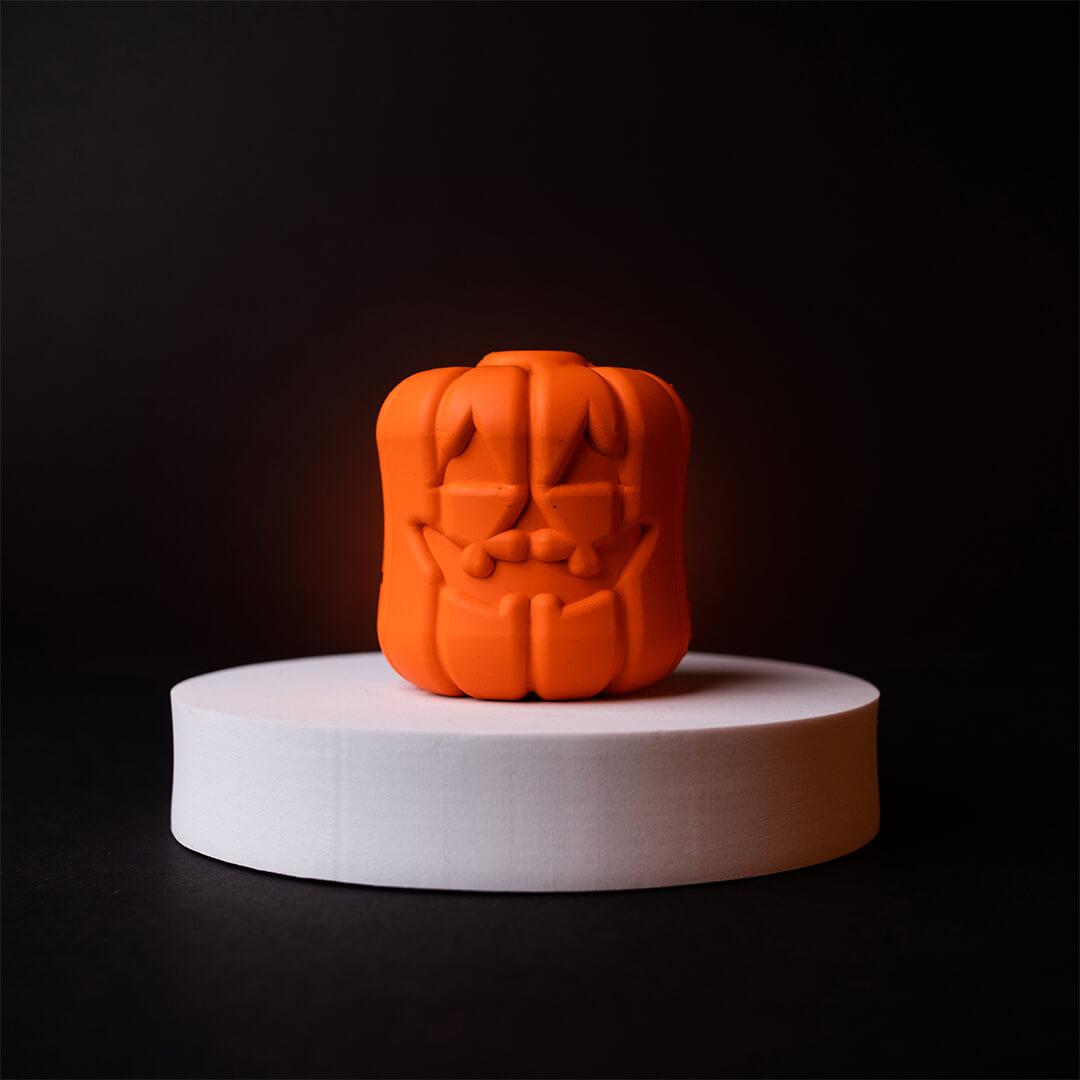 pumpkin chew toy | Pupford