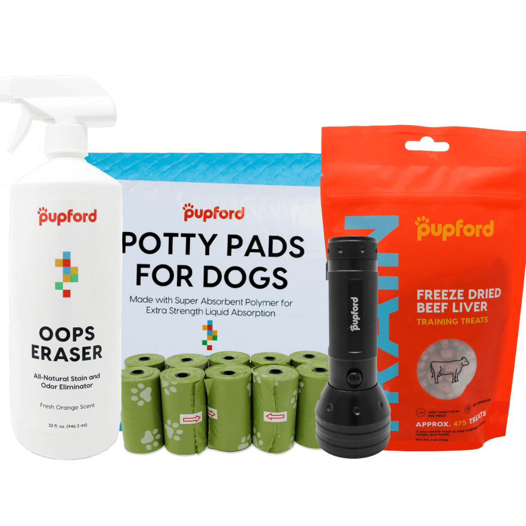 ultimate potty training pack | Pupford