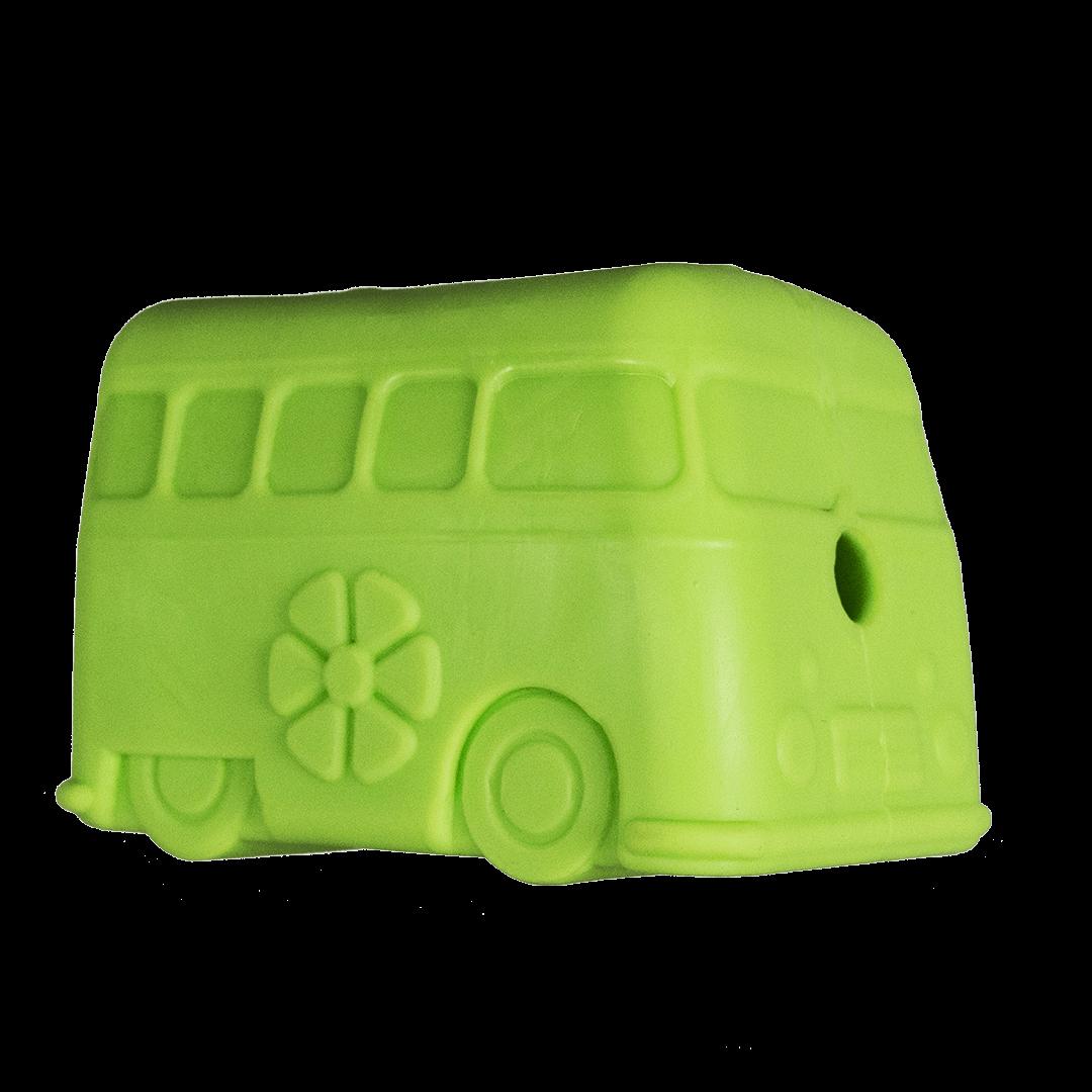 Sodapup Retro Van Enrichment Chew Toy
