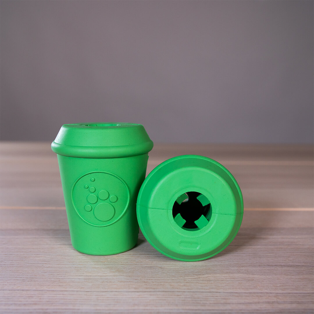 coffee cup toy | Pupford