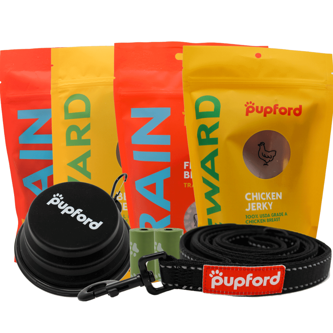 adventure pups ultimate pack | Pupford