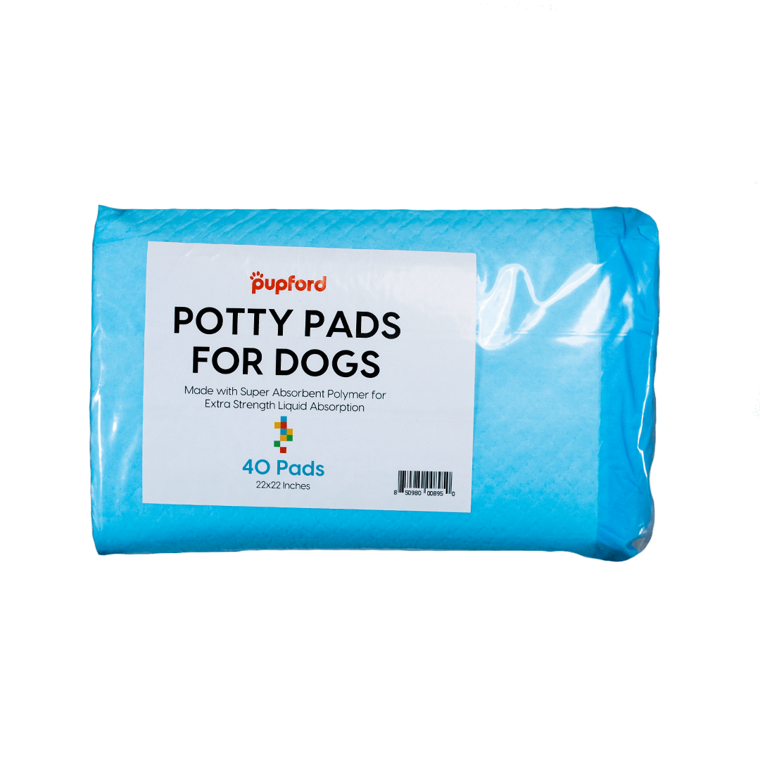 Potty Pads for Dogs | Pupford