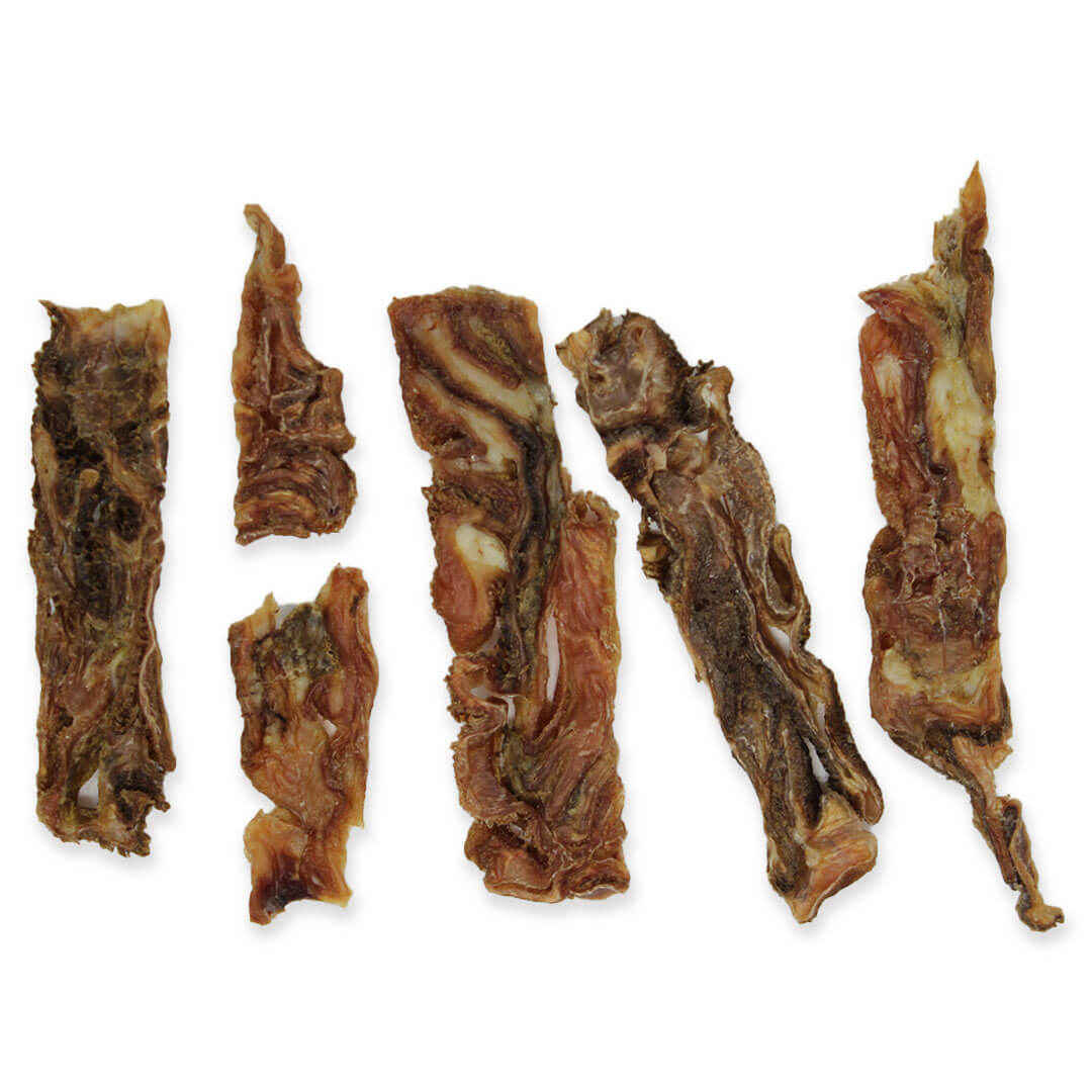 Lamb-Jerky-Laid-Out-Site | Pupford